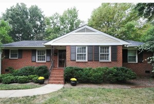 Madison Park Charlotte Nc Homes For Sale Charlotte Real Estate Report