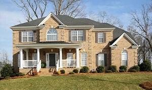 Groovy North Carolina Charlotte Real Estate Report Page 3 Interior Design Ideas Tzicisoteloinfo